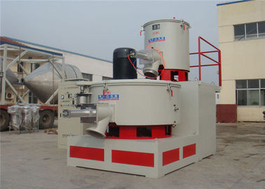 Customized Rubber / Plastic Mixer Machine Plastic Process Equipment Stable Performance