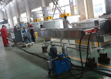 PP Recycling Plastic Recycling Granulator Machine