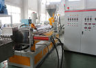 Capacity 80 - 1000Kg / H Plastic Pelletizing Line Recycling Machine Stable Performance