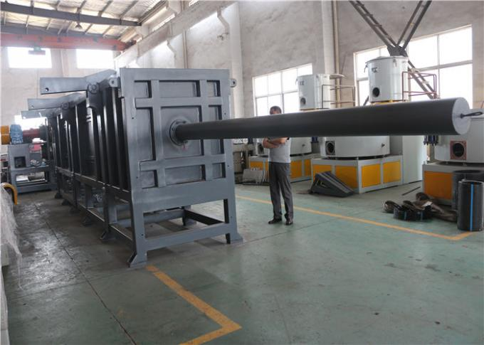 Customized PP Board Horizontal Shredder Chamber Balance System Long Service Life
